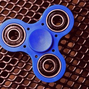 Philadelphia Burn Injury Lawyer Warns About Exploding Fidget Spinners